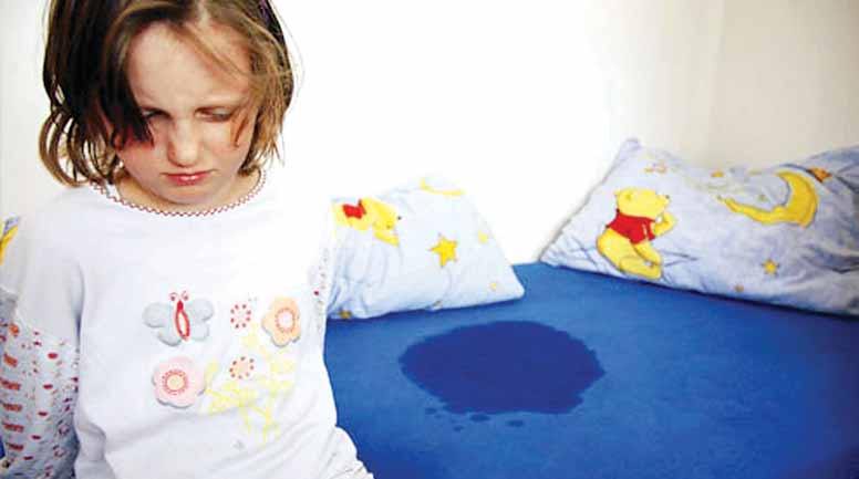 Bed Wetting In Older Children And How To Stop Bed Wetting -8649